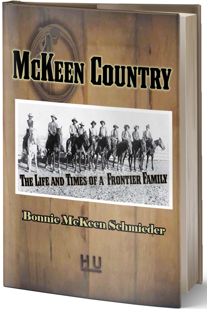 McKeen Country